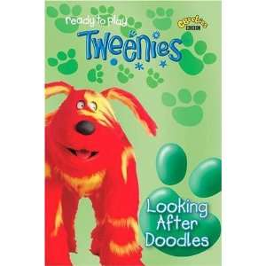 Looking After Doodles (Tweenies) (9781405900911): BBC: Books