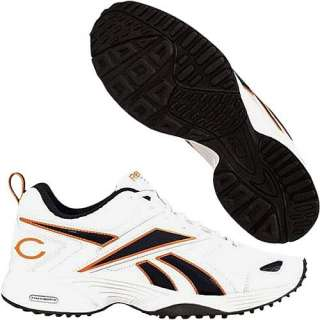 Chicago Bears NFL / Reebok Mens Shoes Size 14   NFL Pro Evaluate