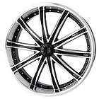 black ice wheels
