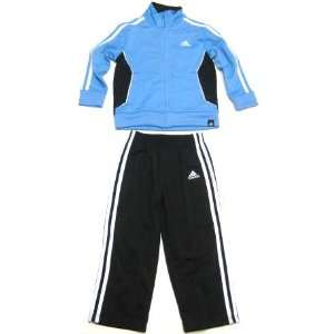 Girls Blue Tracksuit