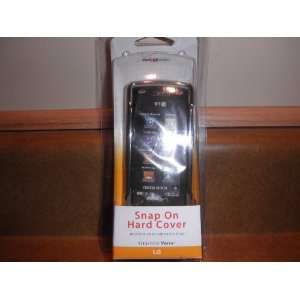 Wireless Snap on Hard Cover for Para/versa Cell Phone (Lg) Cell