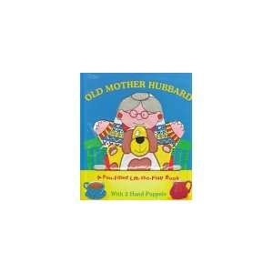 Old Mother Hubbard (Hand Puppet Books) (9780448417431