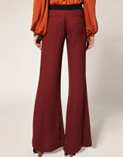 River Island  River Island Soft Palazzo Trousers at ASOS
