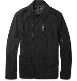 Ralph Lauren Black Label F2 Cotton Blend Jacket  MR PORTER