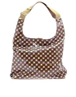 Orla Kiely  Orla Kiely Tiny Teacup Print Classic Super Maxi Bag at