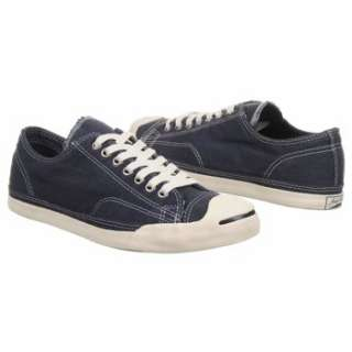 Athletics Converse Mens Jack Purcell LP II Navy/Off White Shoes