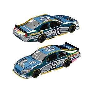 Action Racing Collectibles Richie Evans 12 NASCAR Hall of