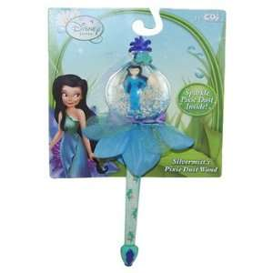 DISNEY FAIRIES SILVERMISTS PIXIE DUST WAND Toys & Games