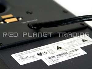 Genuine Dell A425 Speaker System 4 Subwoofer N1818
