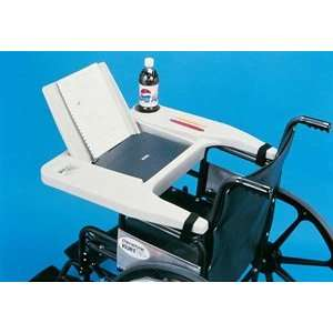 Lap Top Wheelchair Desk