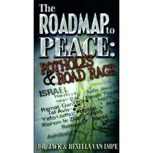 & ROAD RAGE (0187130506647): Dr.Jack & Rexella Van Impe: Books