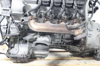 Mercedes W215 W220 CL 500 Motor Engine 306PS   Komplett