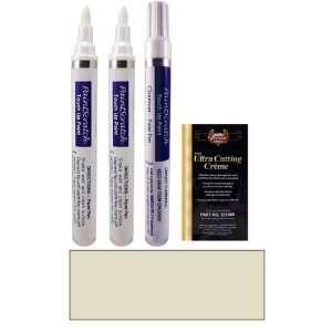 Tri coat Paint Pen Kit for 1997 Ford Explorer (HA/M6718) Automotive