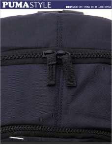 BN PUMA Switch Laptop Backpack Book Bag Navy Blue Black