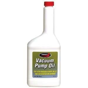 Technical Chemical 6915 Vacuum Pump Oil, 12 Oz Bottle