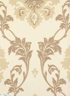 Barock CRASH Tapete Charisma 03880 30 beige braun
