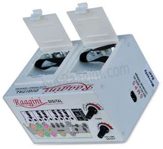 RAAGINI~ELECTRONIC TANPURA RAAGINI DIGITAL 2011 FORSALE ~07~DG
