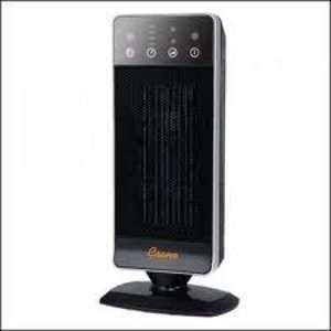 Crane EE 6353 Oscillating Tower Space Heater