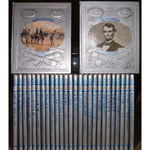 Time Life The Civil War Complete 28 Volume Set Time Life