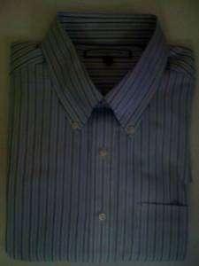 TOMMY HILFIGER MENS DRESS SHIRT SZ 17 XL 32/33 NWT