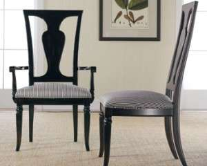 Thomasville Furniture Felicity Dining Chairs Set 6