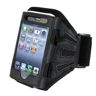 Gym Sport ArmBand Case for iPhone 3G 3GS Ipod Touch B