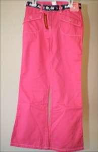 NWT Sz 12 Gymboree Garden Friends Pants Jeans Butterfly Sweater Dress