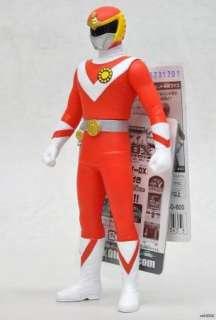 Legend Sentai Hero 09 Sun Vulcan Vul Eagle Gokaiger