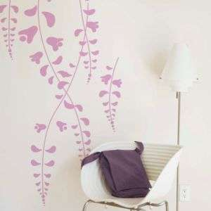 blik Wisteria Modern Nursery Wall Sticker Shop