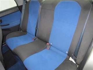 2006 Subaru Impreza Sedan 2.5 WRX STi w/Silver Wheels   Click to see