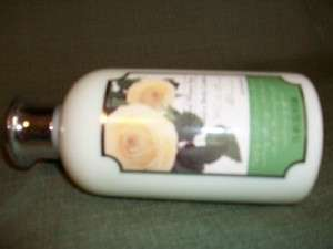 CRYSTAL WATERS SPA HAND AND BODY LOTION WHITE ROSE