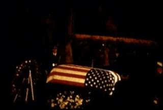 John F Kennedy Funeral Procession Honor Guard 1963 Fitzgerald