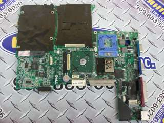 DELL Inspiron 600M Motherboard 0T9393 T9393