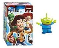 Disney Pixar Toy Story Alien Choco Egg Mini Figure