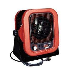 Cadet 5,000 Watt Portable Garage Heater RCP502S