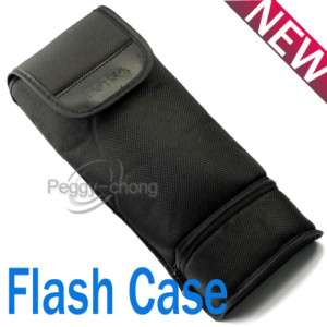 Flash Protector Cover Case bag For Canon 430EX II 580EX