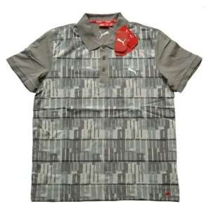 Puma Poloshirt Herren Sport Shirt  Sport & Freizeit