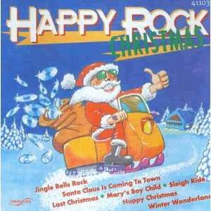 Happy Rock Christmas Various  Musik