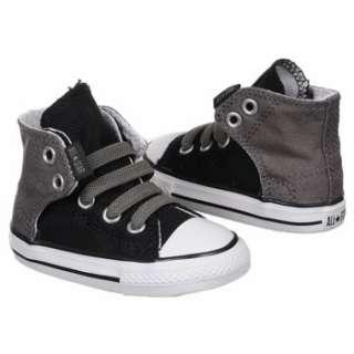 Athletics Converse Kids Easy Slip Hi Toddler Black/Charcoal Shoes