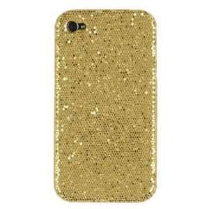 Diamond Glitter Sparkle Hard Back Skin Case Cover for iPhone 4 4S 4G