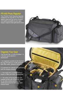 Kata PR 440 Medium Photo Reporter Shoulder Bags