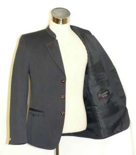 German Hunting Western Dinner Dress Suit JACKET Coat / 50 42 M