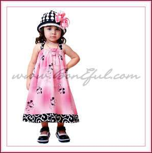 BOOAK Boutique NEW Minnie Mickey Mouse Dress Disney Vacation Custom