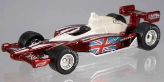 Hot Wheels DW1 DAN WHELDON 2012 SECRET SUPER TREASURE HUNT REAL RIDERS