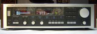 Realistic STA 2600 Digital Synthesized AM/FM Stereo Receiver
