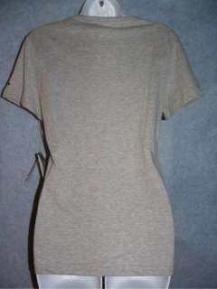 NEW ADIDAS Performance Womens Big Lineage Tee T Shirt Top S M XL