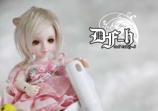 Misha DollFamily 16cm BB doll girl bjd MINI YO SD size