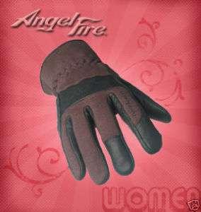 BSX AngelFire FireFly WOMENS TIG Welding Gloves LT50