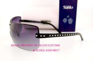 Brand New Jimmy Choo Sunglasses PHOENIX NLR BLACK