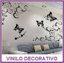 Pegatina vinilo decorativo pared original condimentos - Vinilos pared comedor ...
